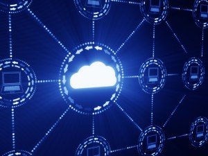 Commercial Cloud Networking