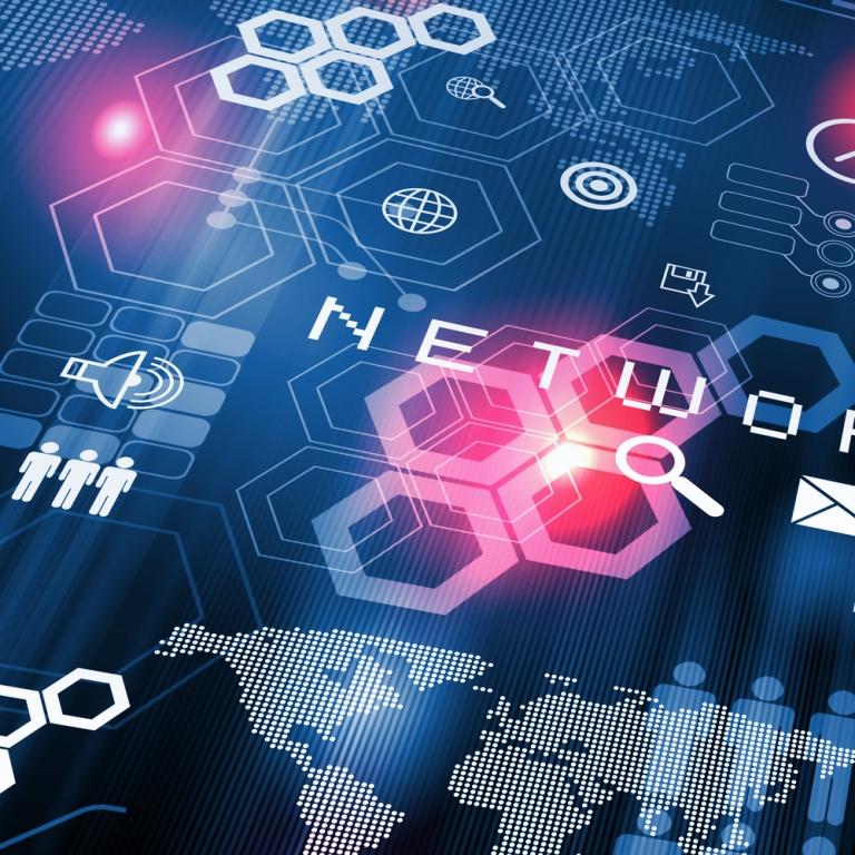 Network Installations Sacramento