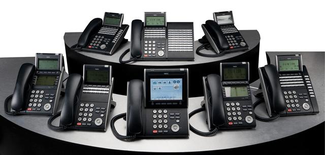 Phone System Installations Sacramento